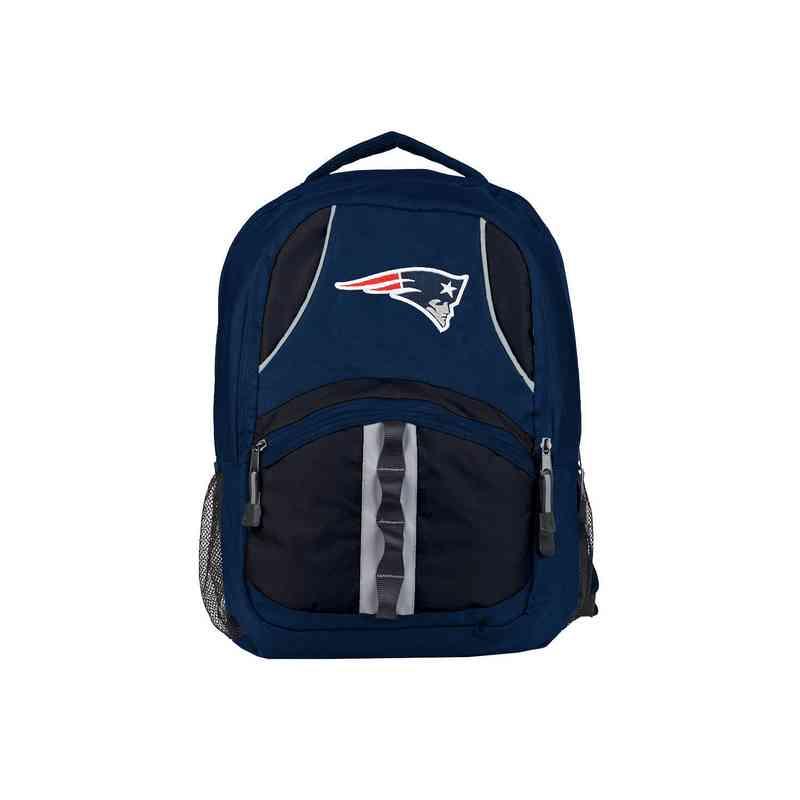 C11NFLC02412076RTL: NFL Patriots Captain Backpack