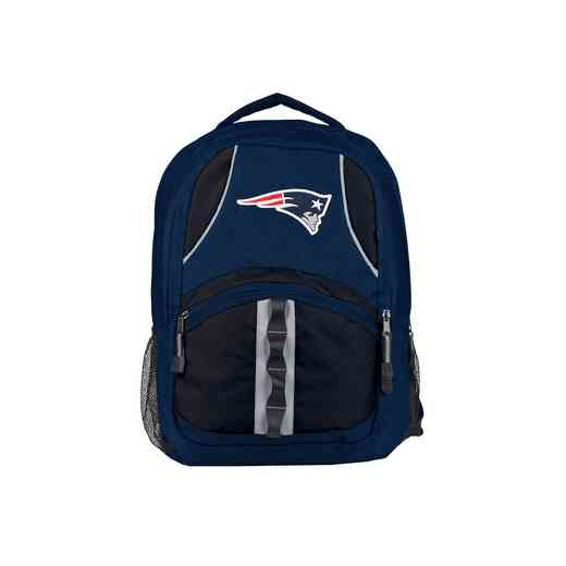 C11NFLC02412076RTL: NFL Patriots Captain Backpack