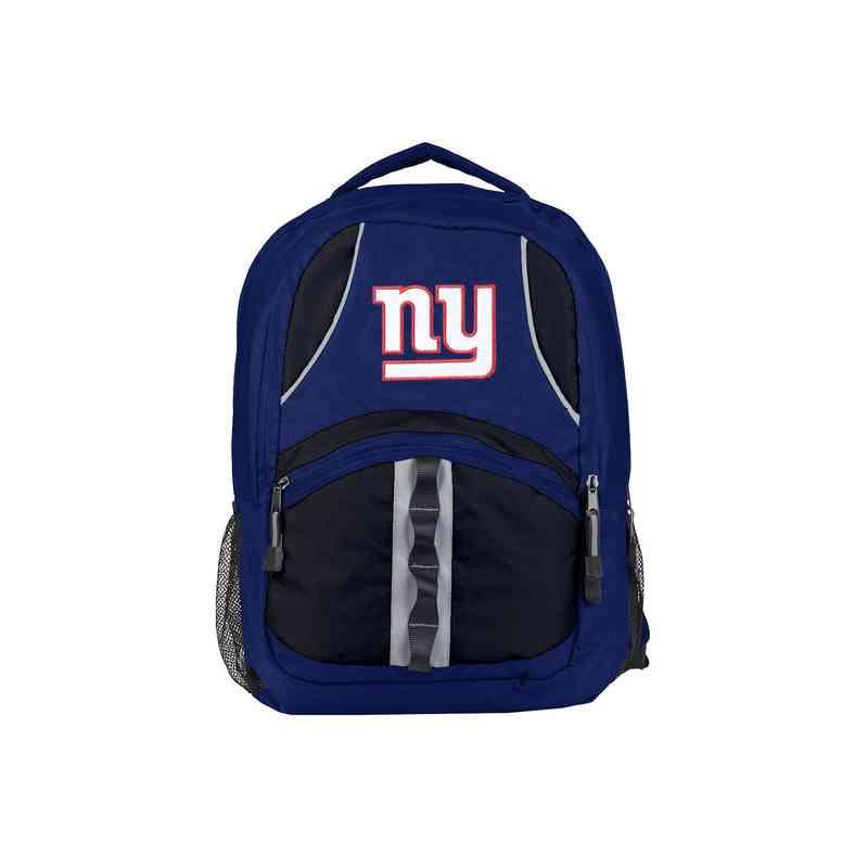 C11NFLC02412081RTL: NFL NY Giants Captain Backpack