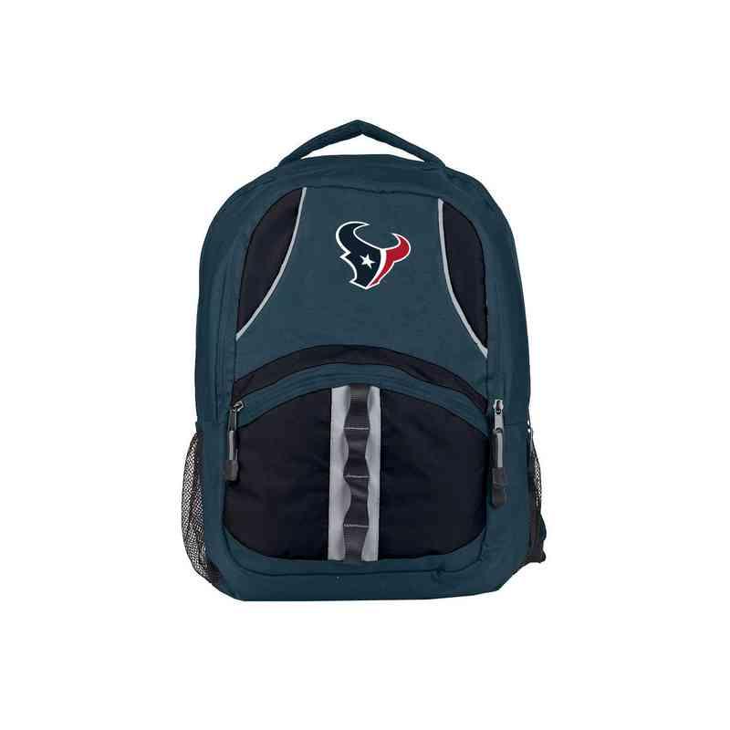 C11NFLC02412119RTL: NFL Texans Captain Backpack