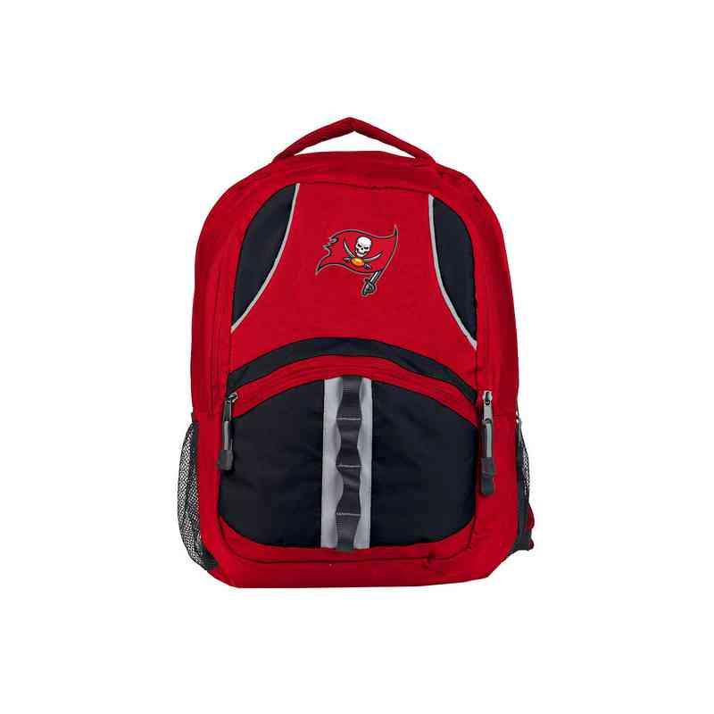 C11NFLC02603006RTL: NFL Bucs Captain Backpack