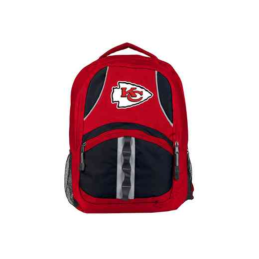 C11NFLC02603007RTL: NFL Chiefs Captain Backpack