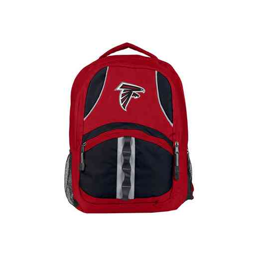 C11NFLC02603012RTL: NFL Falcons Captain Backpack