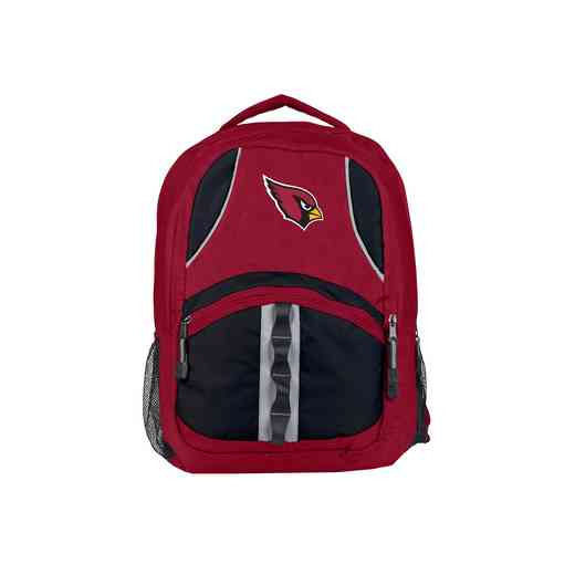 C11NFLC02603080RTL: NFL Cardinals Captain Backpack