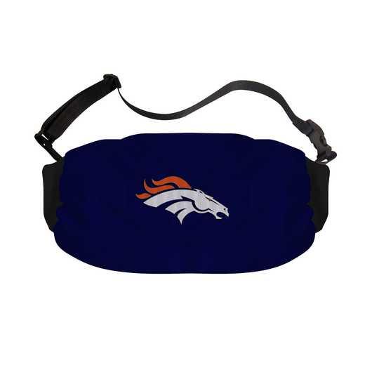 1NFL498000004RET: Broncos Handwarmer