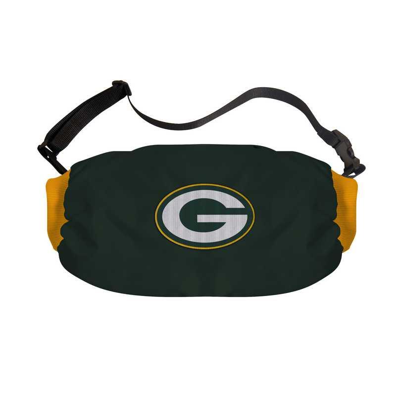 1NFL498000017RET: Packers Handwarmer