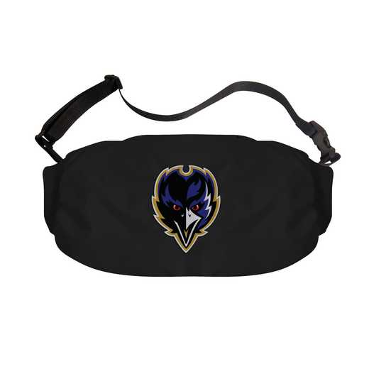 1NFL498000077RET: Ravens Handwarmer