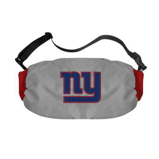 1NFL498000081RET: NY Giants Handwarmer