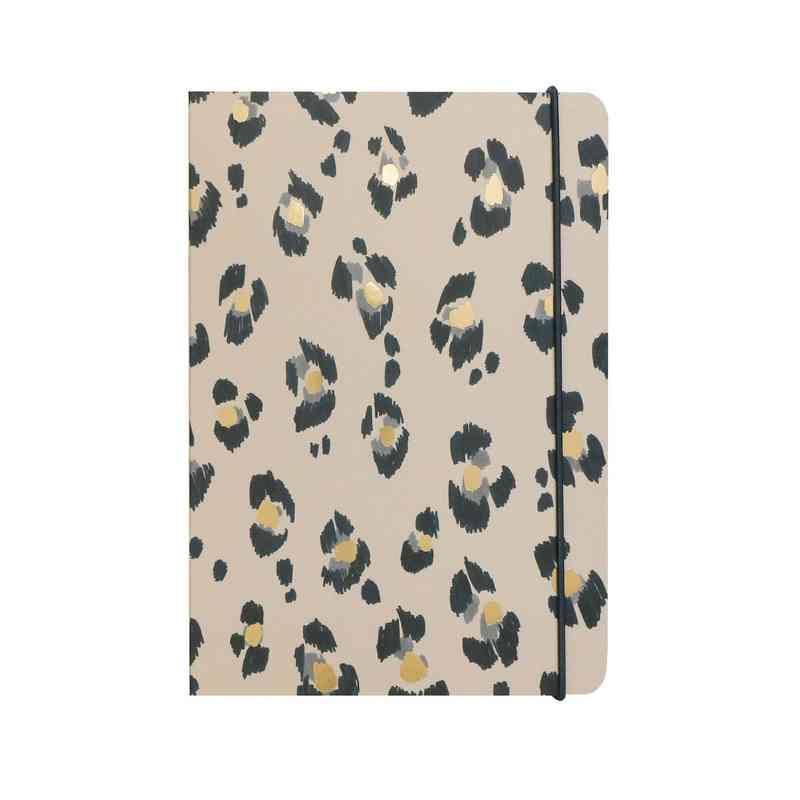 GTPNB24: Portico Notebooks  COLOURWASH A5 NOTEBOOK