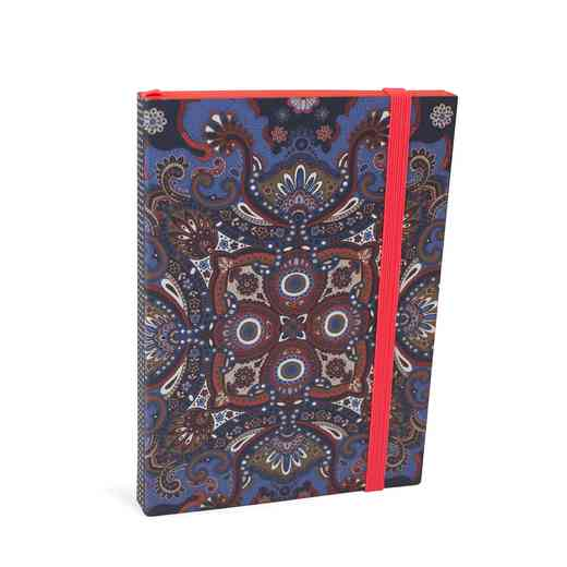 OLYST06: Oilily A6 Notebook