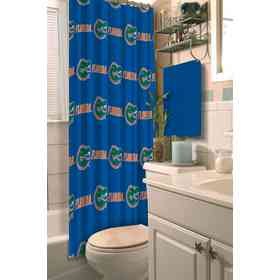 1COL903000016RET: COL 903 Florida Shower Curtain