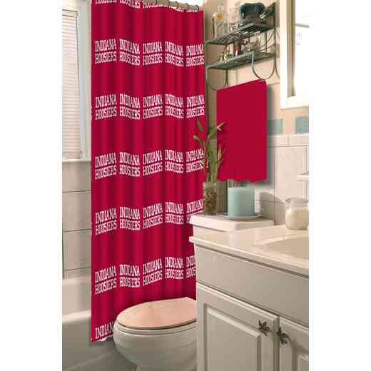 1COL903000026RET: COL 903 Indiana Shower Curtain