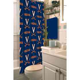 1COL903000073RET: COL 903 Virginia Shower Curtain