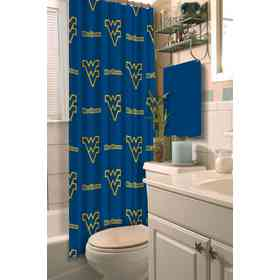 1COL903000038RET: COL 903 West Virginia Shower Curtain