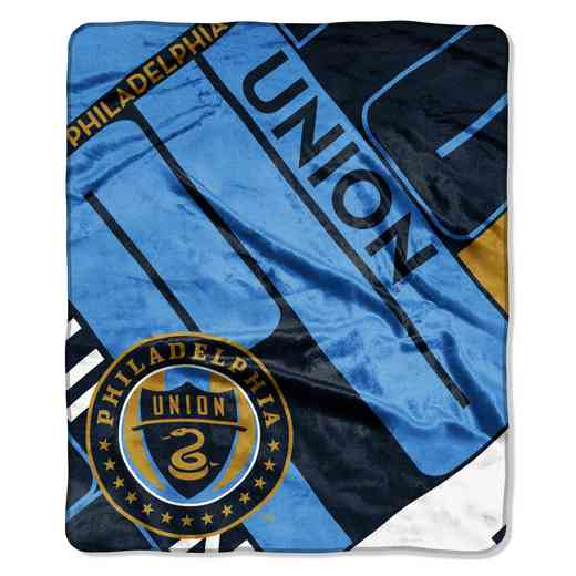 1MLS070010017RET: NW MLS SCRAMBLE THROW, UNION