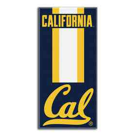1COL620000070RET: NW NCAA ZONE READ BEACH TOWEL, BERKLEY
