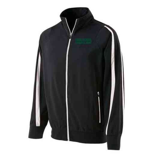 Athletic Department Embroidered Men's Holloway Determination Jacket