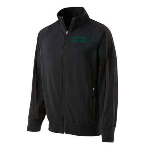 Student Council Embroidered Men's Holloway Determination Jacket