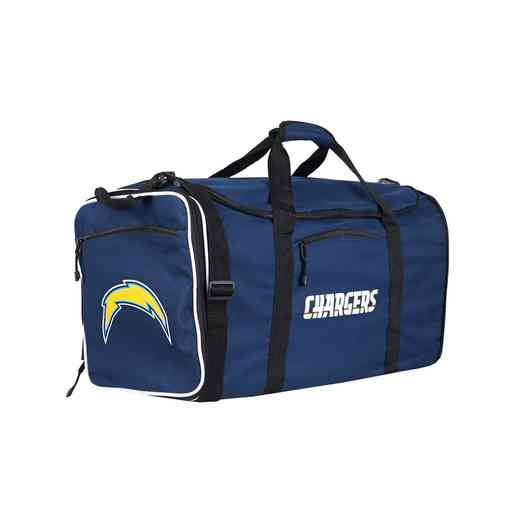 C11NFLC72410079RTL:  Chargers Steal Duffel