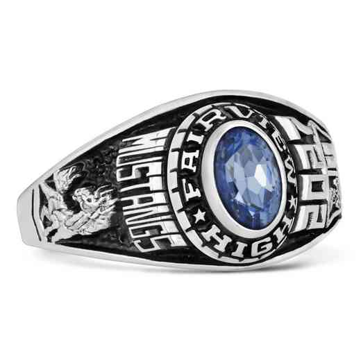 Women's C42L Limited Standard Class Ring