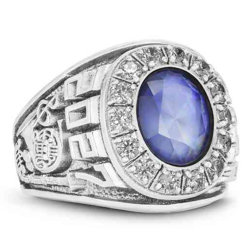 Men's I35 Privilege Identity Class Ring