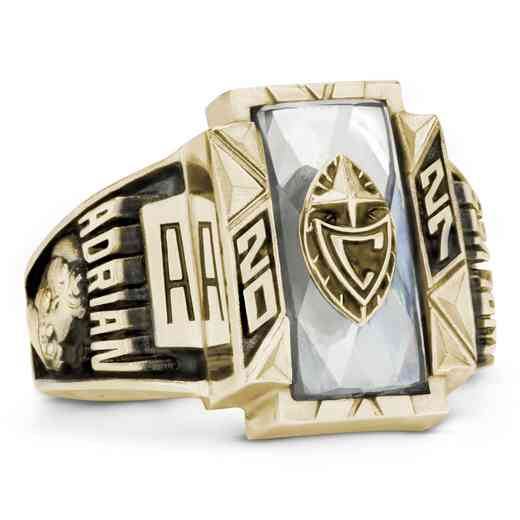 Men's L32 Passage Legend Class Ring