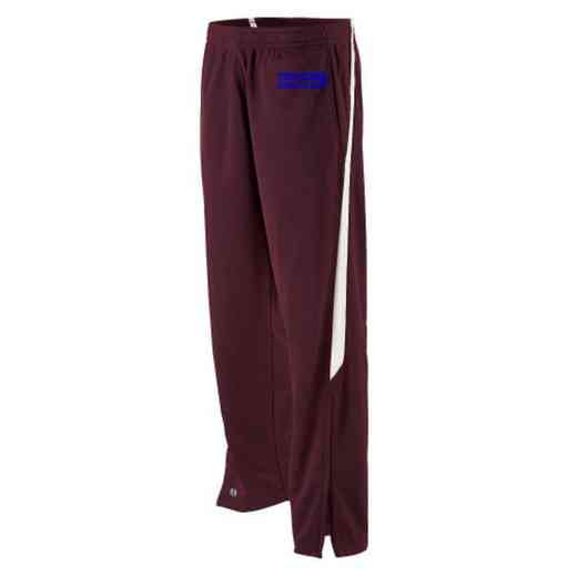 Athletic Department Embroidered Men's Holloway Determination Pant