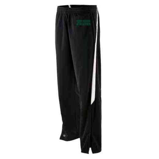Athletics Embroidered Men's Holloway Determination Pant