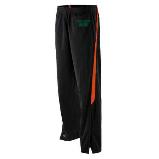 Band Embroidered Men's Holloway Determination Pant