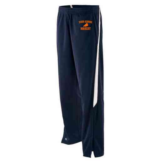 Cheerleading Embroidered Men's Holloway Determination Pant