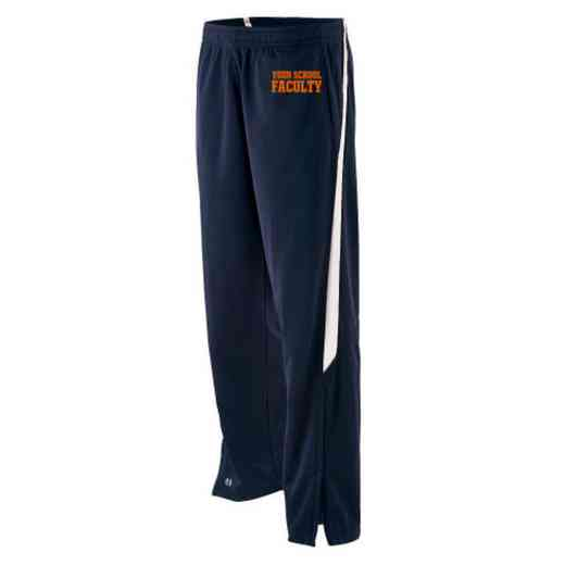 Faculty Embroidered Men's Holloway Determination Pant