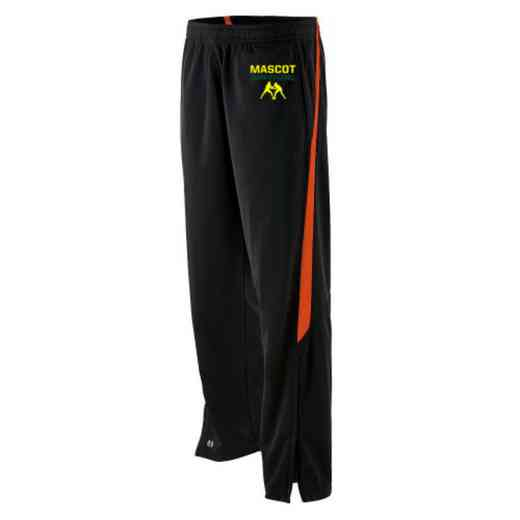 Wrestling Embroidered Men's Holloway Determination Pant