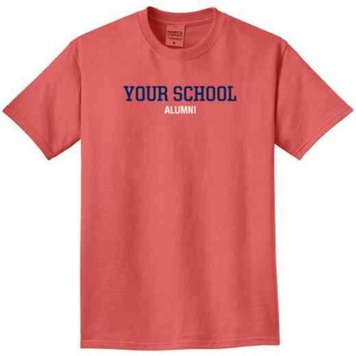 Alumni Pigment Dyed T-Shirt