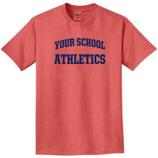 Athletics Pigment Dyed T-Shirt