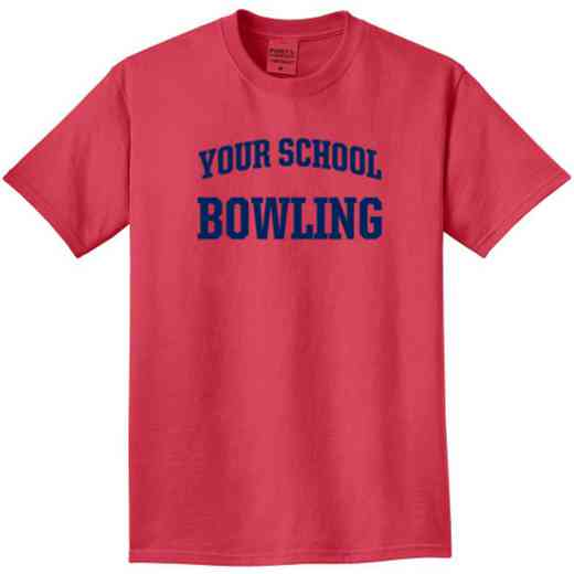 Bowling Pigment Dyed T-Shirt
