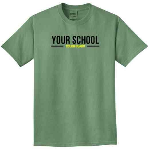 Color Guard Pigment Dyed T-Shirt