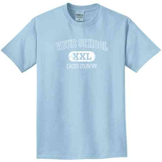 Cross Country Pigment Dyed T-Shirt