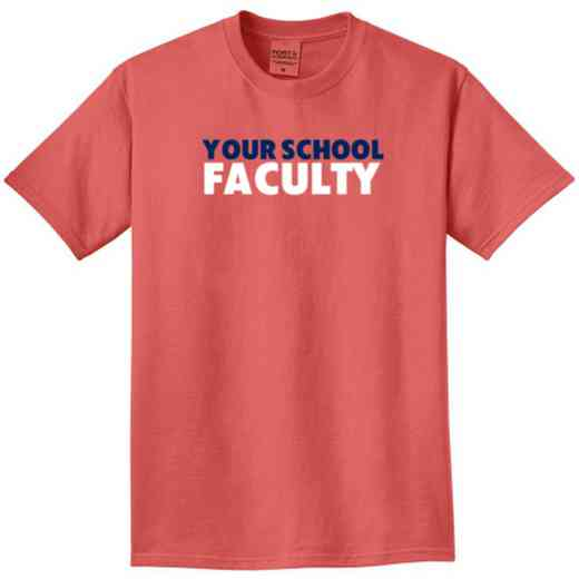 Faculty Pigment Dyed T-Shirt