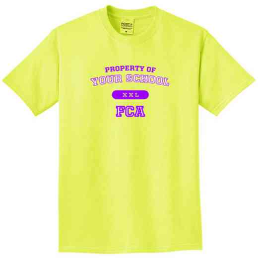 FCA Pigment Dyed T-Shirt