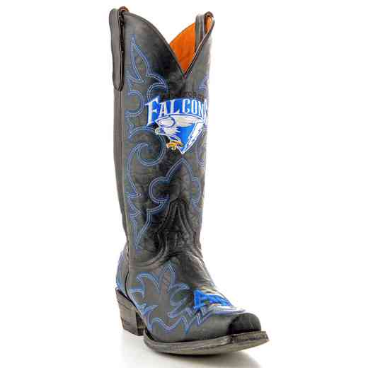 Men's U.S. Air Force Falcons Cowboy Boots by Gameday Boots