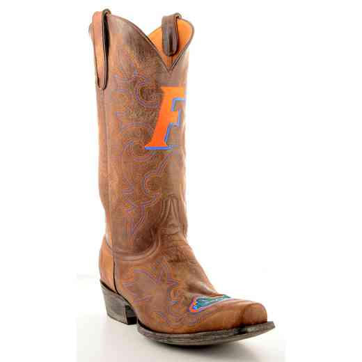 Florida Gators Men's Boots by Gameday Boots