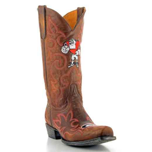 Georgia Bulldogs Men's Gameday Boots