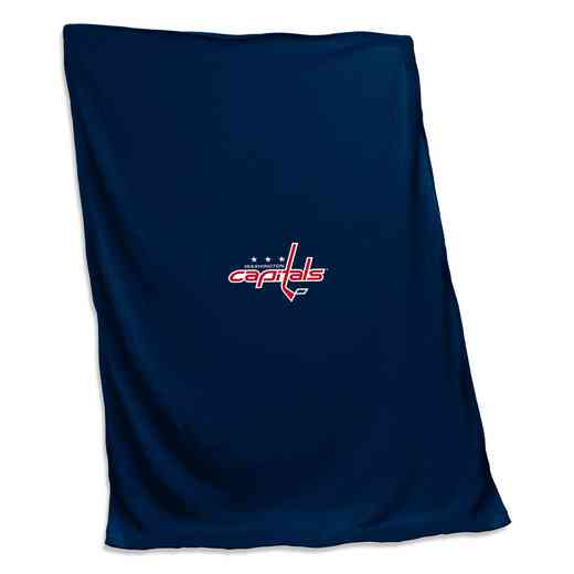 830-74: Washington Capitals Sweatshirt Blanket