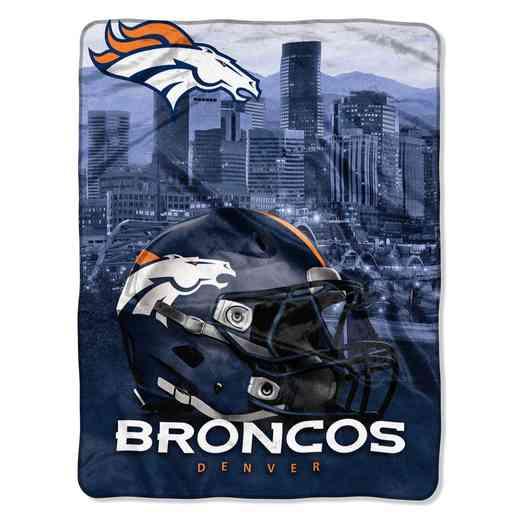 5bd832e1cd Denver Broncos Hertiage Silk Touch