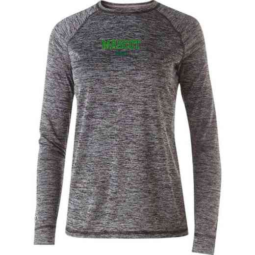 Band Jolt Long Sleeve Performance Tee