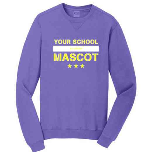 Alumni Pigment Dyed Crewneck Sweatshirt