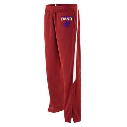 Band Embroidered Holloway Women's Determination Pant