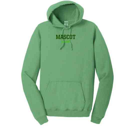 Alumni Pigment Dyed Hooded Sweatshirt