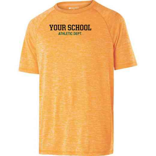 Athletic Department Holloway Youth Electrify Performance Shirt