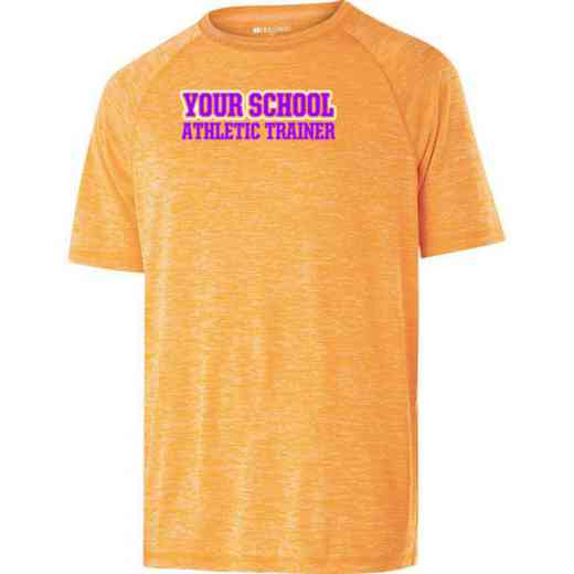 Athletic Trainer Holloway Youth Electrify Performance Shirt
